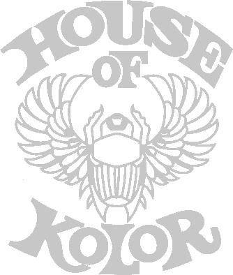Logo House Of Kolor