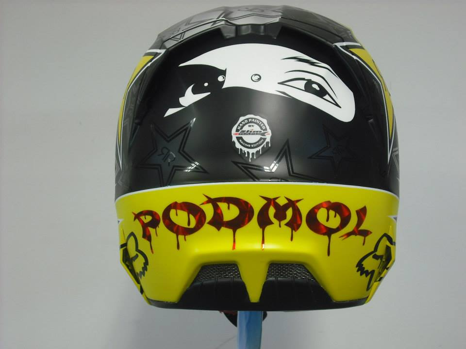 Libor Podmol