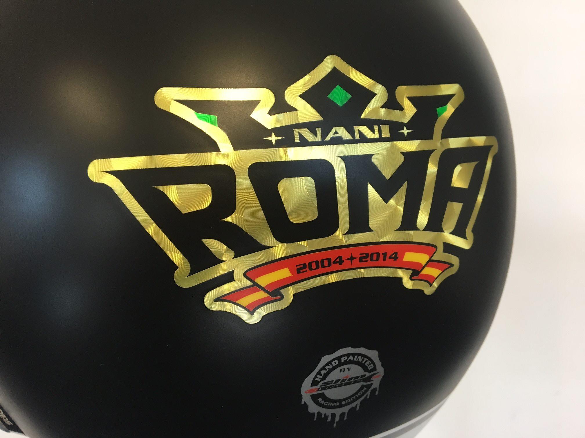 Nani Roma