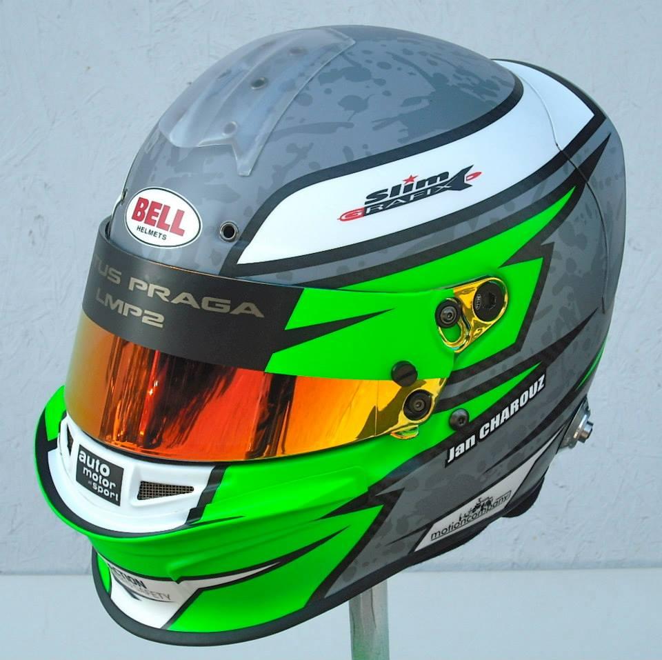 Formule a 24H Le Mans